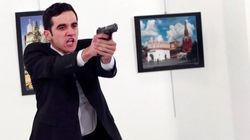 Russian Ambassador Killed By Gunman In