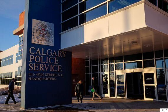 'There's Something Wrong:' Calgary Police Chief On Record Officer