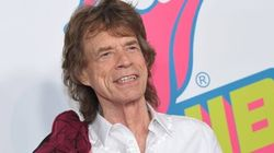 Mick Jagger Chose Names Rich In Meaning For Newborn