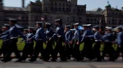 'Unacceptable Language' In Cadet Dress Code Pamphlets: