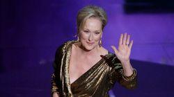 Karl Lagerfeld: Meryl Streep Is