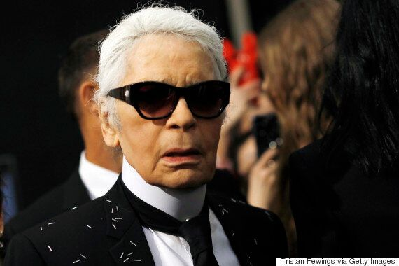 Karl Lagerfeld: Meryl Streep Passed On Chanel Dress, Therefore Is
