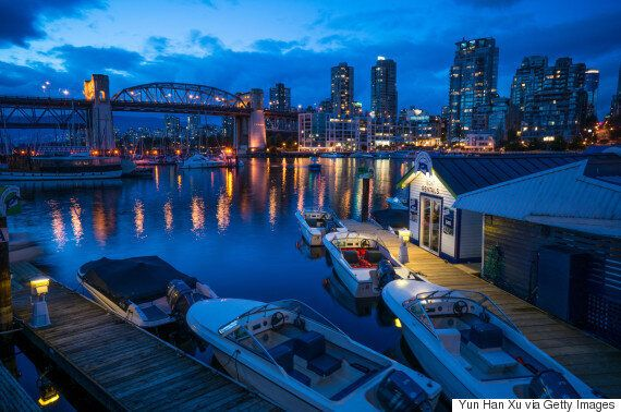 Can't Afford A Home In Toronto Or Vancouver? Do This