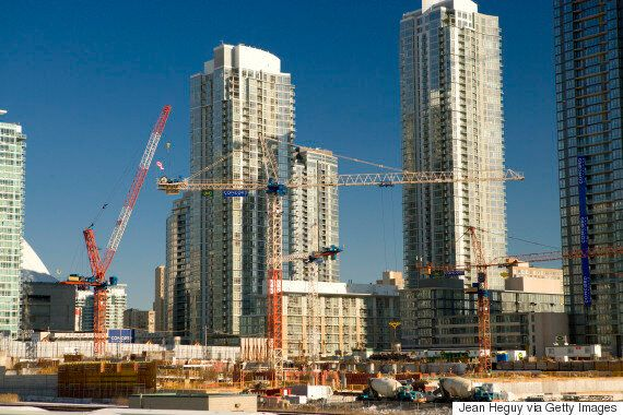 Canadian Economic Growth Outlook Slashed By