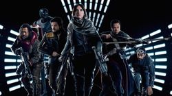 Racist 'Alt-Right' Snowflakes Boycott Rogue One Because