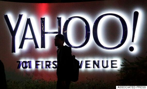 Yahoo Lawsuit: Canadian Customers Want To Sue In $50-Million Class