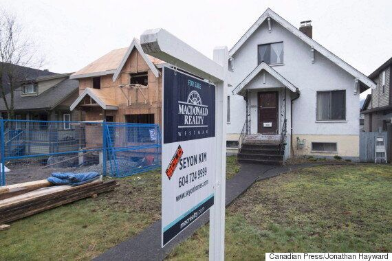 B.C. Just Made Feds' New Mortgage Rules