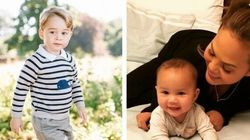 Top 10 Celebrity Kids Canadians Obsessed Over In