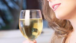 Drinking White Wine Increases Your Risk Of Skin