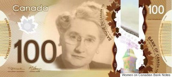Women On Canadian Money Nominations Close Very