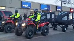 'Prisoner Pods' Are An Oh-So-Canadian Police