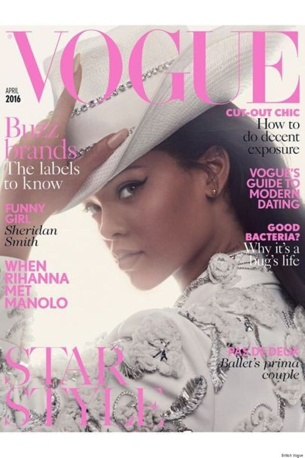 Diversity On Magazine Covers Increased In 2015, But It Can Be A Lot