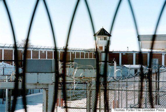 Saskatchewan Penitentiary Riot Ends In Inmate's