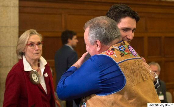 Trudeau Says Indigenous Leaders, Cabinet Ministers To Meet Each