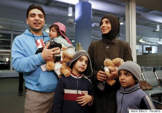 Canada Needs To Expand Efforts To Provide Migrants
