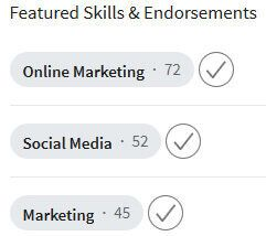 Abusing LinkedIn Endorsements Can Backfire If You're Not