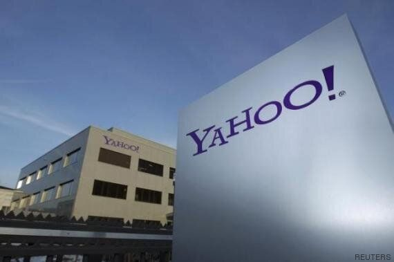 Yahoo Suffered World's Biggest Hack: 1 Billion Users