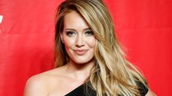 Hilary Duff's Son Is Looking More And More Like His Canadian