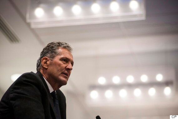 Brian Pallister Urges Feds To Take Action On Asylum Seekers Crossing