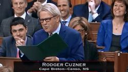 MP Takes Swipes At Leitch, O'Leary In Christmas