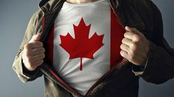 4 Canadian Values That Have Guided My