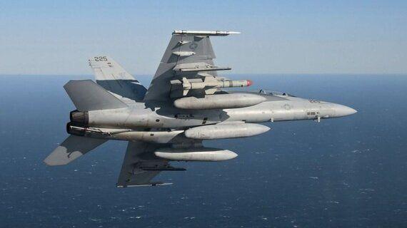 New Land-Strike Missiles Make Canadian Navy A Nimbler