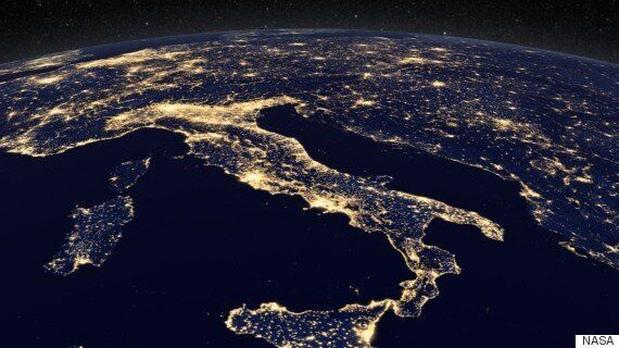 Bright Lights, Big Money: Satellite Pics Can Now Measure