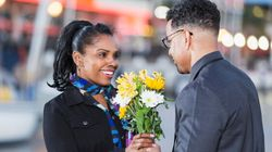 Small Romantic Gestures Might Be The Key To Happier
