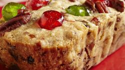 Try This Smart Gluten-Free, Dairy-Free Christmas Fruit Cake