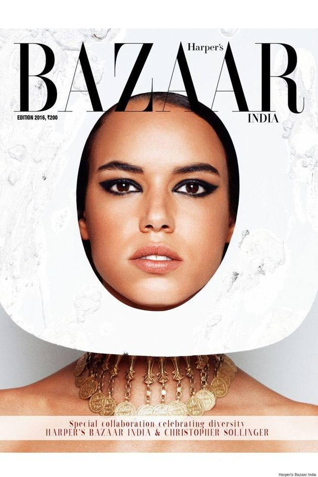 Harper's Bazaar Features Transgender Models On Its Cover For First