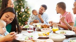 Recipe Tips For Your Baby's First Holiday