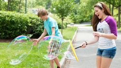 Prioritizing Free Play May Reduce Teenage Anxiety And