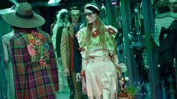 Gucci Lays Out Plans To Become More