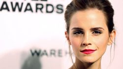 Emma Watson Explains Why Boys Should Look Up To Female