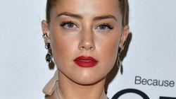 Amber Heard Writes Powerful Essay On Domestic