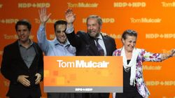 Has The NDP Left The Left