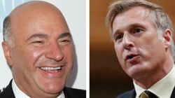 English-Only O'Leary Can't Lead Tories: