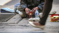 Saskatoon Prohibits Panhandling Near Parking