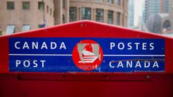 Canada Post Should Launch A Social Network: Government