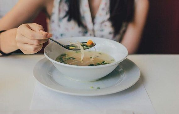 The Health Benefits Of Bone Broth: Science Or Science
