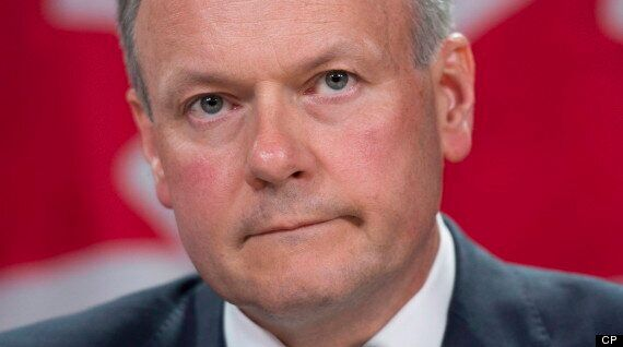 Low Interest Rates May Be Here To Stay, Bank Of Canada Governor