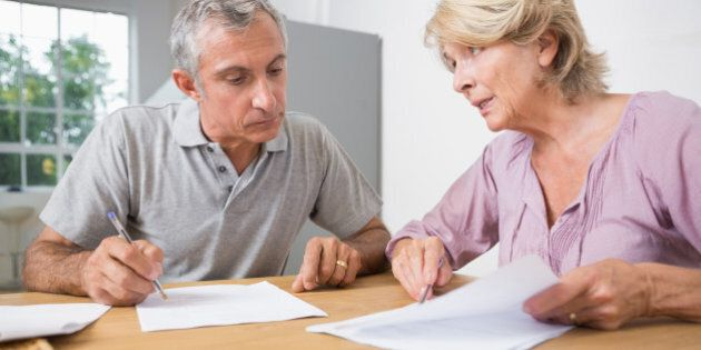 What You Need To Know About Disinheritance | HuffPost Canada