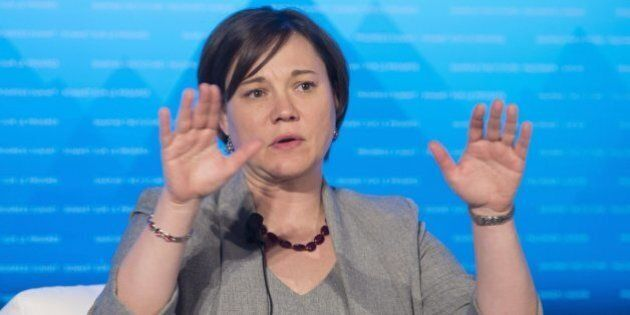 Alberta's Climate Change Uncertainty Will Discourage Investment:
