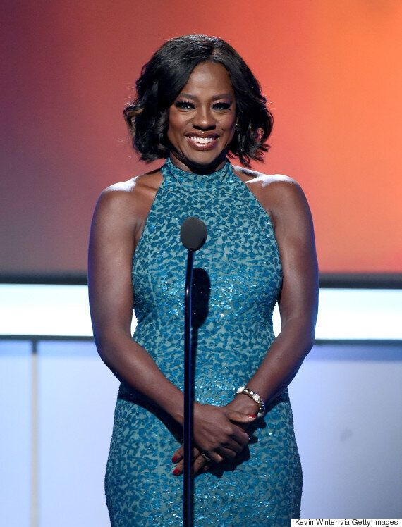 A Viola Davis Appreciation Post Just In Time For The
