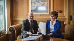 B.C. Government Finally Delivers On MSP Tax
