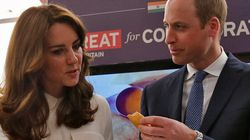 Will And Kate Make One 93-Year-Old Man's 'Dream Come