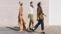 Uniqlo's Latest Collection Is Perfect For The Muslim