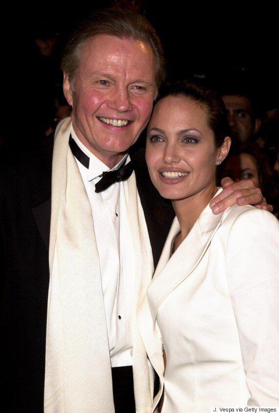 Angelina Jolie Divorce: Actress' Dad Jon Voight Is Just As Surprised As We