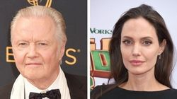 Angelina Jolie's Dad Is Just As Surprised By Her Divorce As We