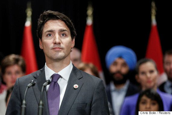 Trudeau Calls 5 Federal Byelections For